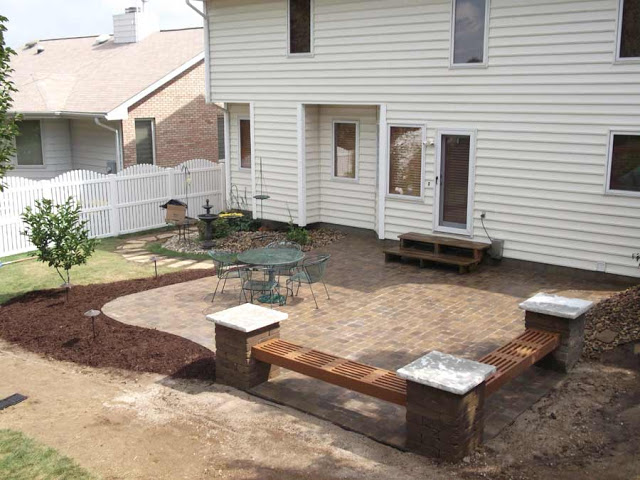 expert installation will ensure that your patio will last for years